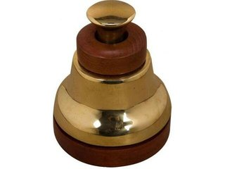 Dzwonek przewodowy mechaniczny recepcyjny PDB-234 Zamel