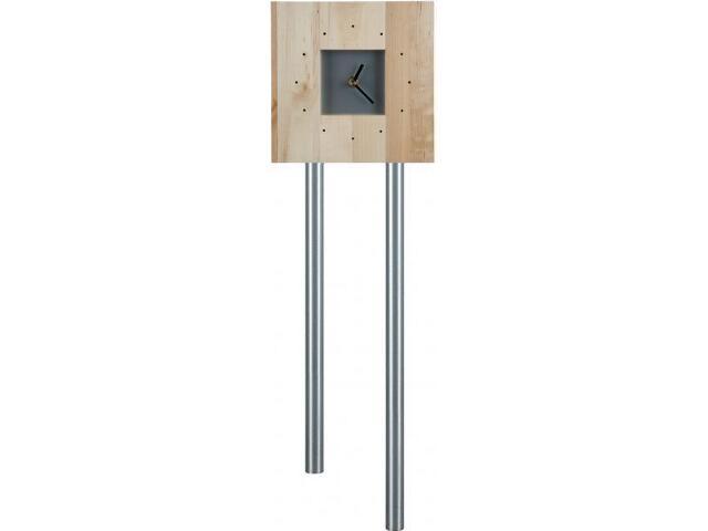 Dzwonek przewodowy rurowy TIK-TAK MAX GRS-941 T/M 230V modern Zamel