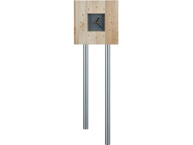 Dzwonek przewodowy rurowy TIK-TAK MAX GRT-941 T/M 8V modern Zamel