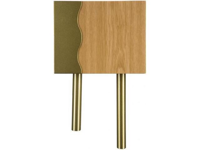 Dzwonek przewodowy rurowy MINI GRS-941 M 230V pop Zamel