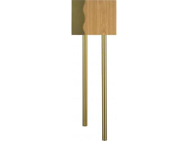 Dzwonek przewodowy rurowy GRT-941 8V pop Zamel