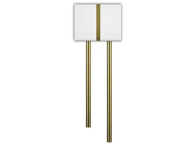 Dzwonek przewodowy rurowy GRS-941 230V cristal Zamel