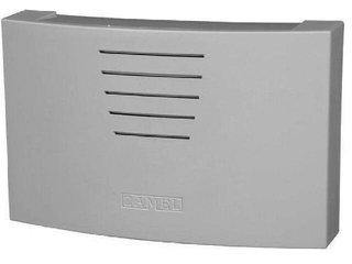 Dzwonek przewodowy WESTMINSTER GNU-209 8-230V szary Zamel