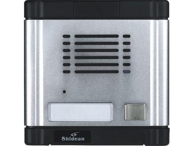 Kaseta bramowa zewnętrzna D2A do domofonu serii SD Eura-Tech