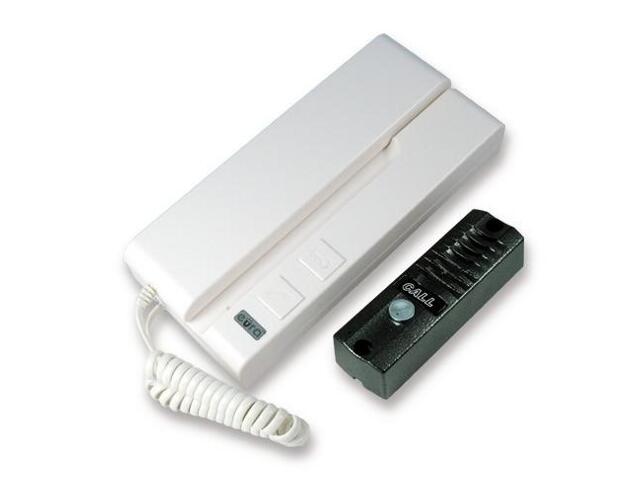 Domofon SD-720 D6AW Eura-Tech