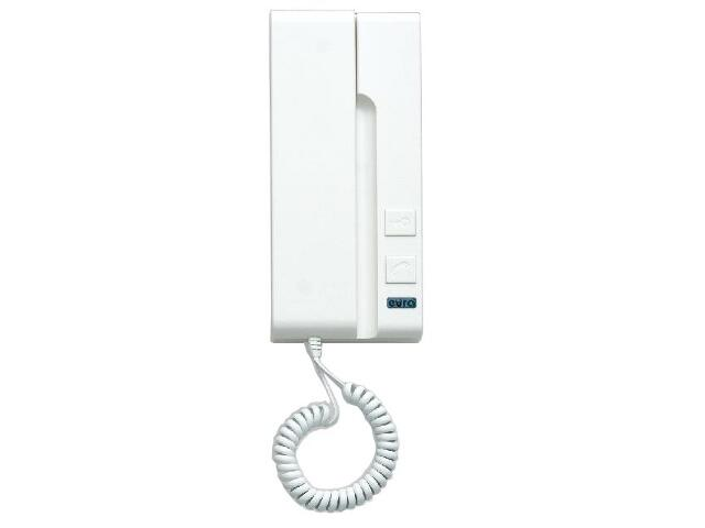 Słuchawka SD-720 AR8W do domofonów serii SD biały Eura-Tech