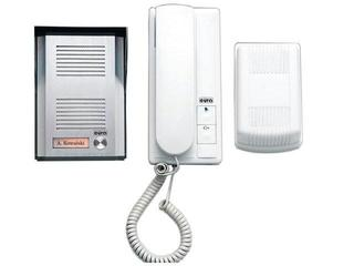 Domofon bezprzewodowy RL-0510 Eura-Tech