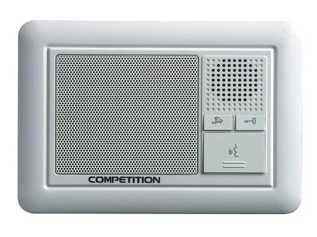 Domofon głośnomówiący do wideodomofonów MT361T-CK2 Competition