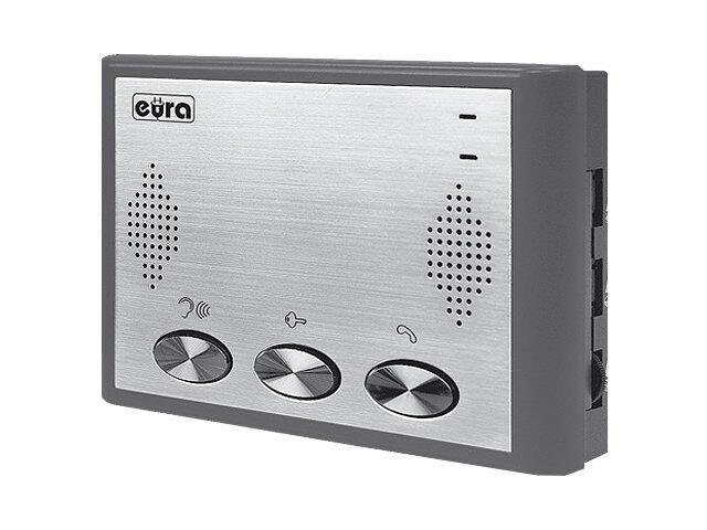 Domofon bezłuchawkowy ADA-10A3 Eura-Tech