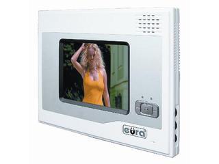 Monitor do videodomofonu SD-880RC36 Eura-Tech