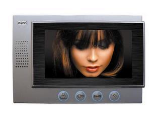 """Monitor do videodomofonu VDA-01A3 """"Neptun"""" """"Neptun"""" Eura-Tech"""