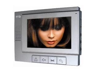 """Monitor do videodomofonu VDA-02A3 """"Pluton"""" """"Pluton"""" Eura-Tech"""