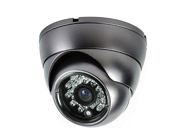 Kamera zewnętrzna dzień-noc DVI20-60 Competition