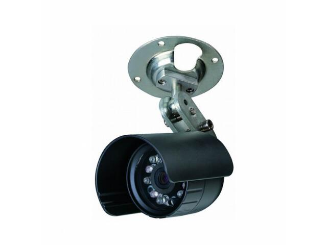 Kamera kolorowa CCTV do zestawów z serii VT, OR-VID-VT-1011KC Orno