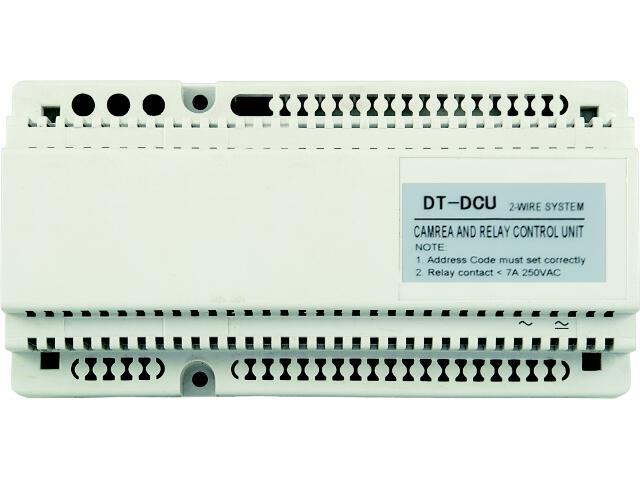 Sterownik podłączenia kamer CCTV do zestawów z serii DT OR-VID-DT-1015MC Orno
