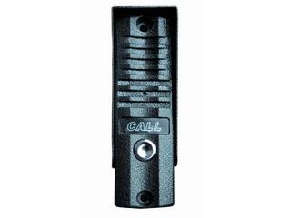 Kaseta bramowa D6 do wideodomofonu serii SD Eura-Tech