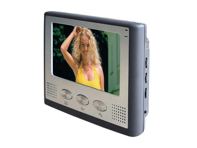 Monitor do videodomofonu RL-037 Eura-Tech