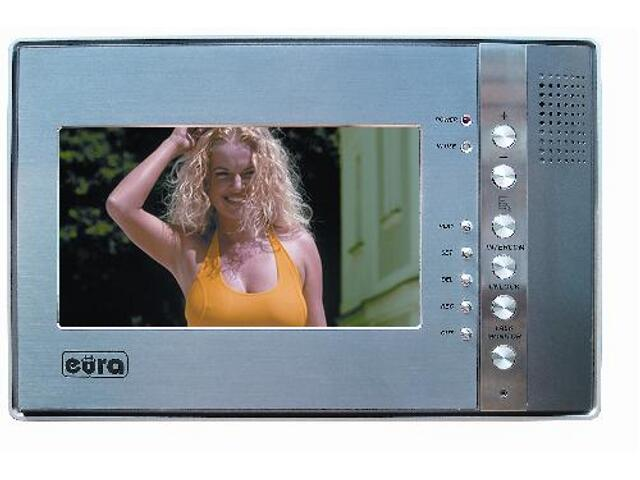 Monitor do videodomofonu VT-691DM Eura-Tech