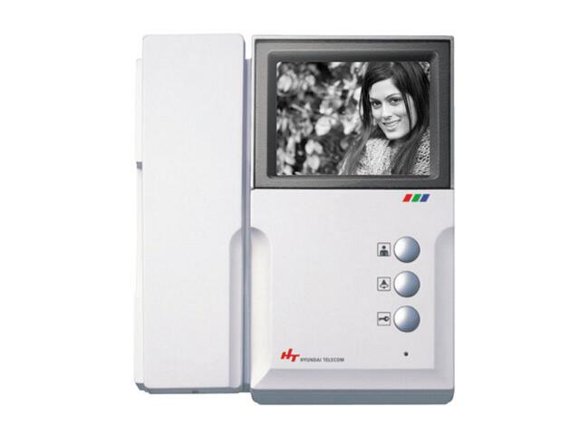 Monitor do videodomofonu czarno-biały OR-VID-HT-1001MV Hyundai