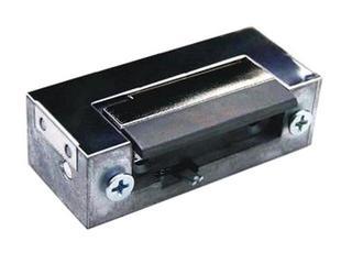 Elektrozaczep symetryczny R-5 12V DC z pamięcią i wyłącznikiem Competition