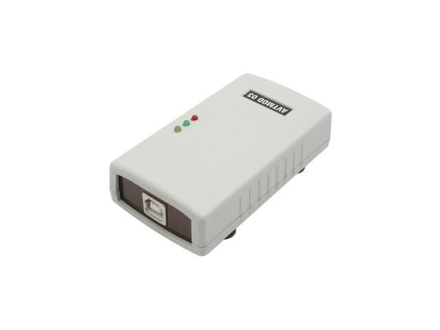Sterownik USB z RS-485 Orno