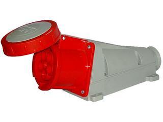 Gniazdo siłowe zasilające izolacyjne stałe 63A/400V 3P+N+Z Tarel