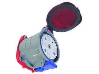 Gniazdo przenośne Ex część prądowa-gniazdo-400V, 63A, 5P PCE