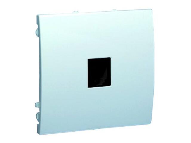 Gniazdo modułowe Classic telef. uniwersalne MTU.01/11 biały Kontakt Simon