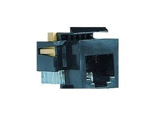 Mechanizm do modułów Classic wkład gniazda komp.RJ-45 Krone KRJ455ekr Kontakt Simon