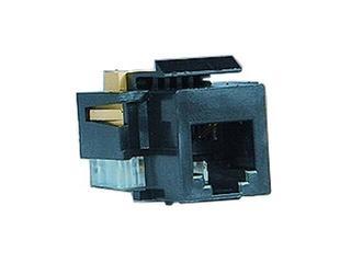 Mechanizm do modułów Classic wkład gniazda komp.RJ-45 Molex MRJ456 Kontakt Simon