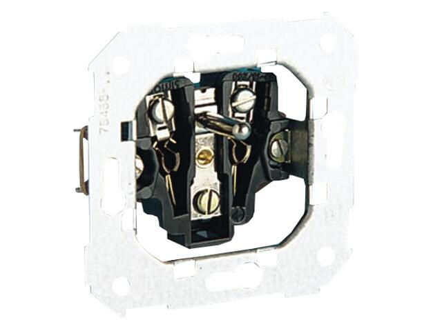 Mechanizm do modułów Simon 82 z/u 75458-39 Kontakt Simon