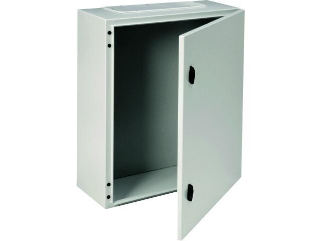 Rozdzielnica metalowa Argenta IP65 1000x600x300 IDE
