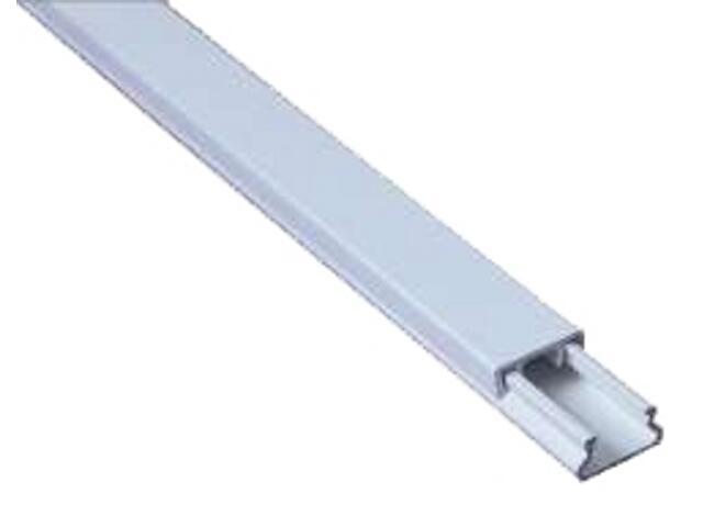 Kanał kablowy MKE 10/17 2m biały AKS Zielonka