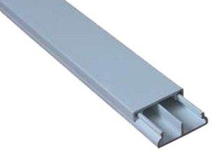 Kanał kablowy MKE 11/32 2k 2m biały AKS Zielonka