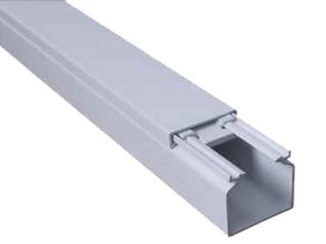 Kanał kablowy KE 40/40 2m biały AKS Zielonka