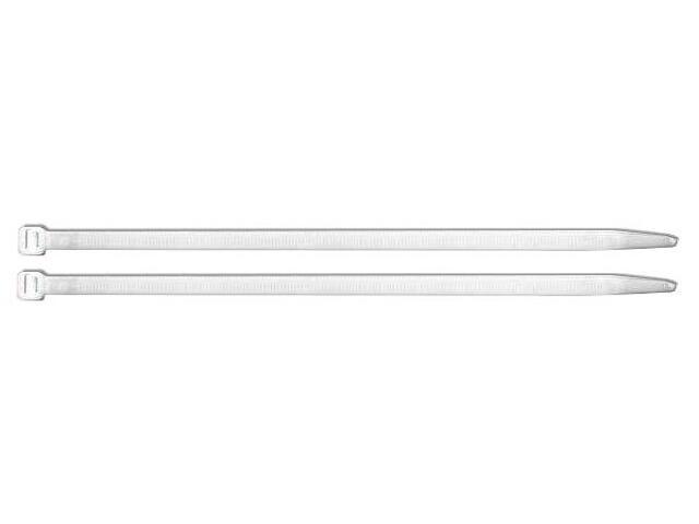 Opaska kablowa OPK 7,6-290-N 100szt naturalny Erko