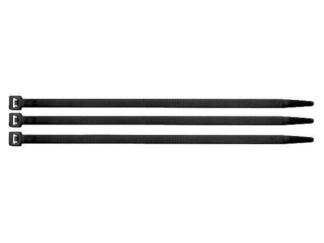 Opaska kablowa OPK 7,6-540-C 100szt czarny Erko