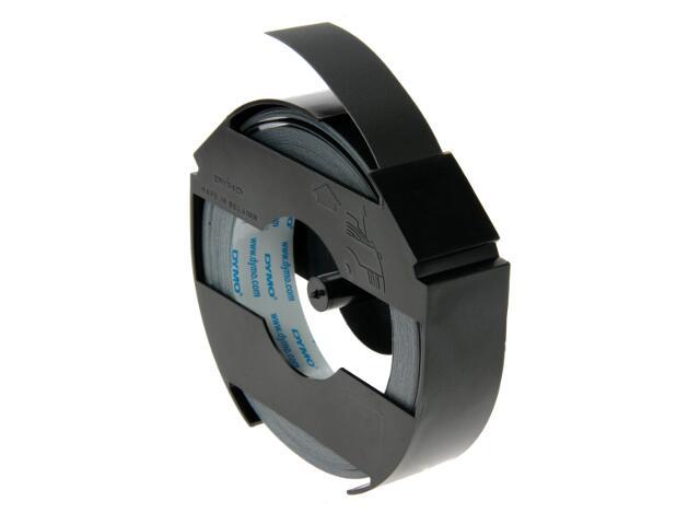 Taśma do wytłaczarek 3D 19mm/10m, niebieska Dymo