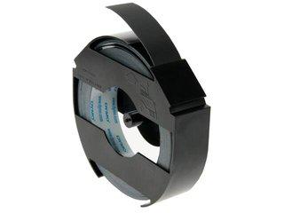 Taśma do wytłaczarek 3D 19mm/10m, czarna Dymo