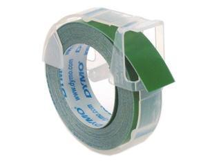 Taśma do wytłaczarek 3D 12mm/3m, zielona Dymo