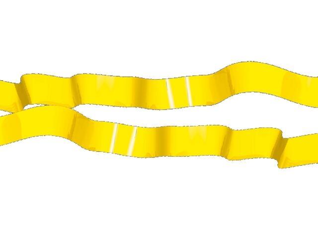 """Oznacznik taśmowe TO1 """"żółta"""" Elektro-Plast"""