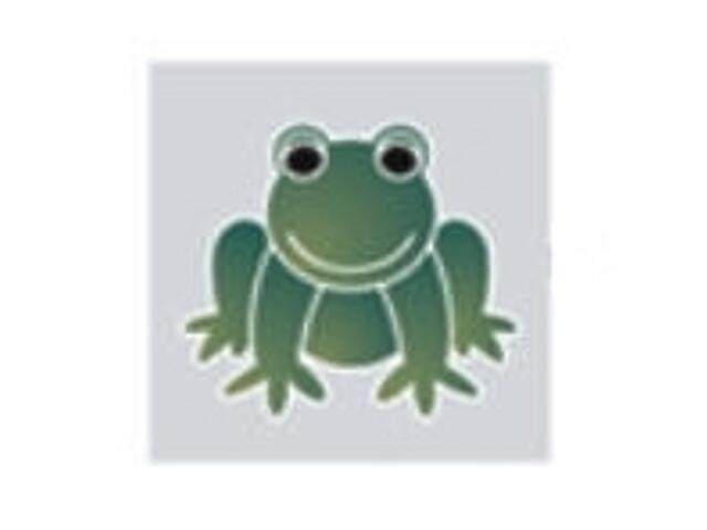 Znak informacyjny Simon 82 świecące żaba 82962-60 Kontakt Simon