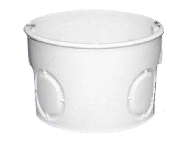 Puszka instalacyjna podtynkowa PK-60 LUX Elektro-plast N.