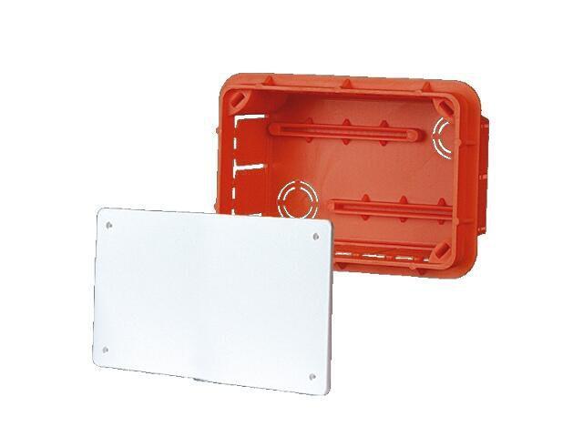 Puszka instalacyjna podtynkowa Pp/t 2 Elektro-Plast