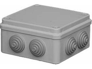 Puszka instalacyjna nadtynkowa hermetyczna PH-1A.3 Elektro-Plast