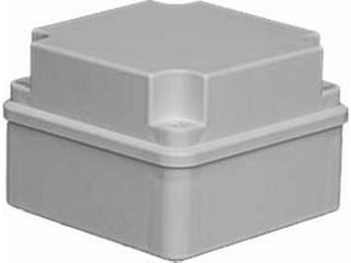 Puszka instalacyjna nadtynkowa hermetyczna PH-1B.1 Elektro-Plast