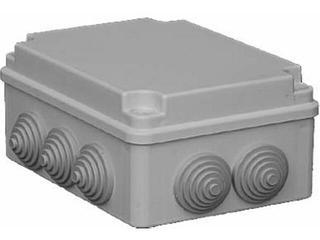 Puszka instalacyjna nadtynkowa hermetyczna PH-2A.3 Elektro-Plast