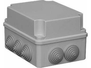 Puszka instalacyjna nadtynkowa hermetyczna PH-2B.3 Elektro-Plast
