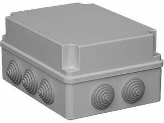 Puszka instalacyjna nadtynkowa hermetyczna PH-3B.3 Elektro-Plast