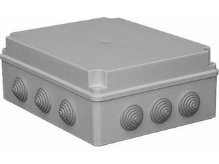 Puszka instalacyjna nadtynkowa hermetyczna PH-4A.3 Elektro-Plast